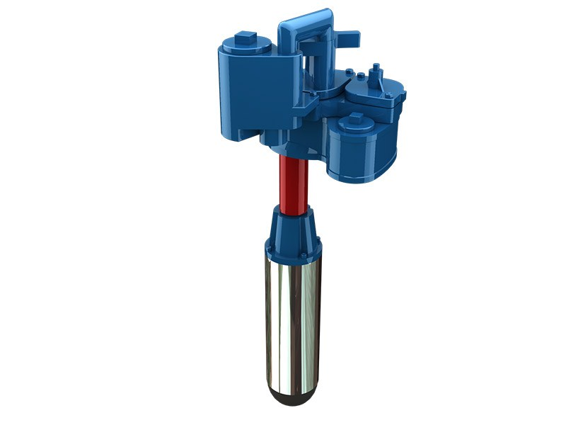 Standard Submersible Pump
