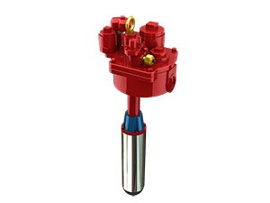 2HP Submersible Pump