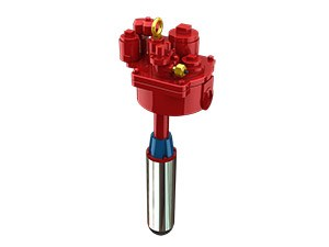 Variable Speed Submersible Pump